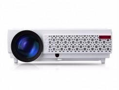 Excelvan LED 96+, proyector de alta calidad a precio accesible