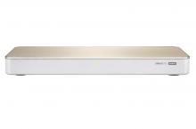 El NAS QNAP HS-453DX quiere ser también tu reproductor multimedia
