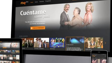 RTVE Play, más competencia en el mundo del streaming audiovisual