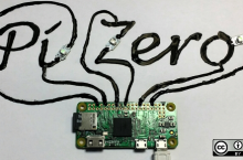 Nueva Raspberry Pi Zero por 5 dólares