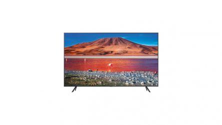 Samsung UE65NU7022, gran tamaño acompañado de buenas funciones