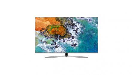 Samsung UE55NU7455, un televisor para no perder ningún detalle