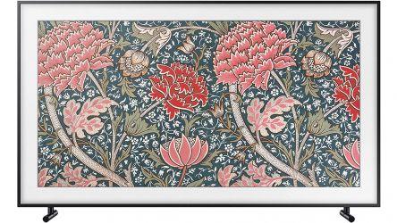 Samsung QE43LS03R, un televisor que más bien parece una obra de arte