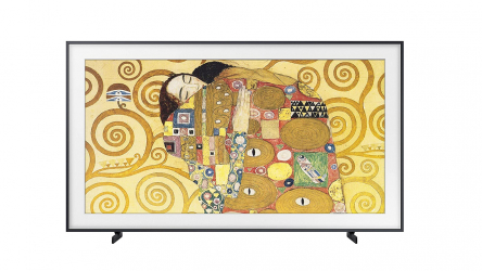 Samsung QE32LS03T, un televisor potente con un diseño de primer nivel