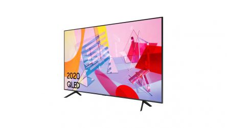 Samsung QE58Q60T, televisor QLED que nos lleva a un nivel más alto