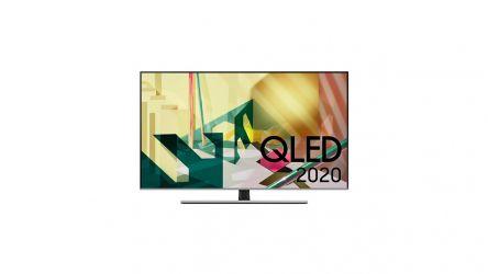 Samsung QE65Q74TATXXH, modelo QLED que ofrece contenido HDR 4K