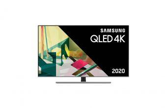 Samsung QE65Q75T, el poder del QLED en un televisor de buen tamaño