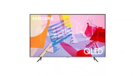Samsung QE65Q64TAUXXH, con una calidad de imagen especial