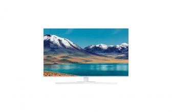 Samsung UE50TU8512, disfruta de un gran color gracias al Dual LED