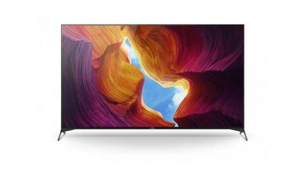 Sony KD-75XH9505, un televisor con un contraste y sonido supremo