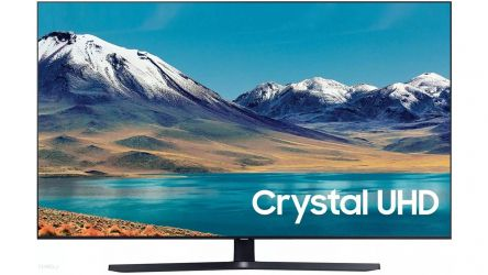 Samsung UE55TU8502, un televisor que denota un excelente labor