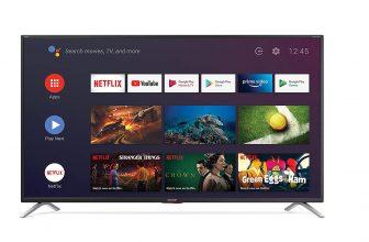 Sharp 55BL6EA, un televisor provocativo para el presente año