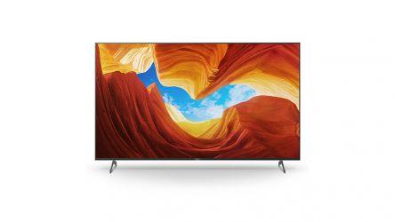 Sony KD-85XH9096, un televisor que ofrece imágenes realmente brillantes
