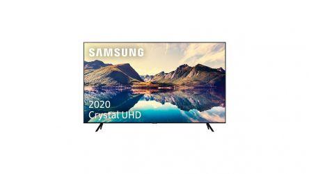 Samsung UE43TU7025, una excelente opción dentro de la gama media