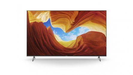 Sony KD-75XH9096, un televisor con calidad de imagen más que digna