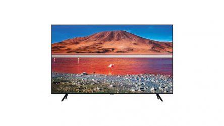 Samsung UE55TU7005, el Crystal UHD más económico del 2020