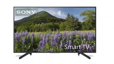 Sony KD55XF7004BAEP, un televisor con balanceadas prestaciones