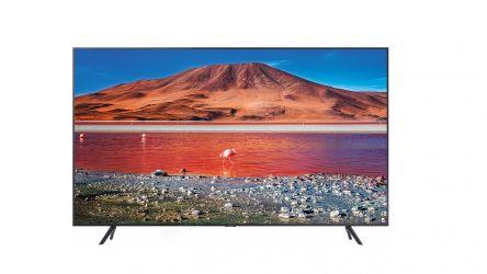 Samsung UE75TU7025, lo mejor de la gama media en un televisor grande