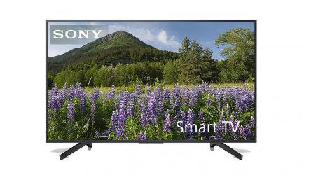 Sony KD49XF7004BAEP, televisor perfecto para usuarios más exigentes