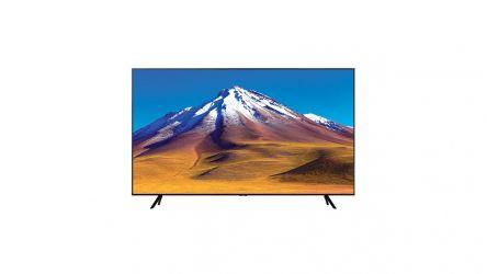Samsung UE50TU7095KXXC, con el precio perfecto para la gama media