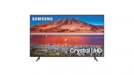 Samsung UE43TU7005, de los modelos más económicos de esta firma
