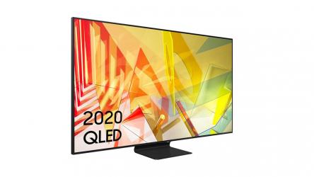 Samsung QE65Q90T, disfruta de un televisor totalmente innovador