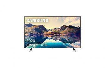 Samsung UE70TU7025, descubre el verdadero poder de la gama media
