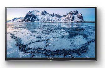 Sony KDL32WE613BAEP, un TV básico con grandes posibilidades