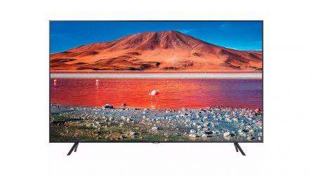 Samsung UE55TU7172, un televisor básico para disfrutar contenido