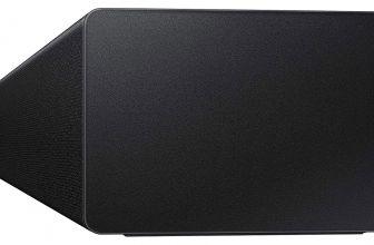 Samsung HW-T420, una barra de sonido que mejora nuestra experiencia