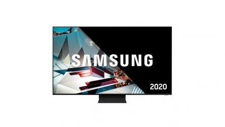 Samsung QE75Q800T, QLED más 8K un resultado increíble y palpable