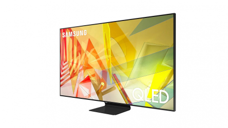 Samsung QE55Q90T, un televisor capaz de ofrecer tecnología de punta