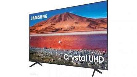 Samsung UE75TU7172, incluye una gama de colores mucho más amplia