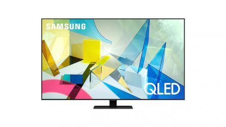 Samsung QE65Q82T, disfruta de todos los detalles en cada escena