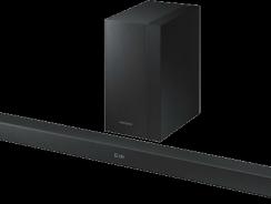 Samsung HW-M360/ZF, barra de sonido básica con buenísima relación calidad/precio
