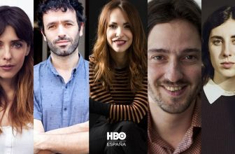 HBO estrena En casa, una serie grabada íntegramente con un smartphone