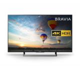 SONY KD-55XE8096, un televisor grande lleno de pequeños detalles