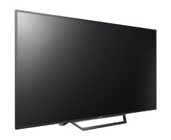 Análisis del televisor Sony KDL-48WD655