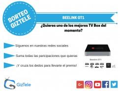 SORTEO: Beelink GT1, uno de los mejores TV Box que hemos probado
