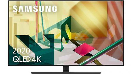 Samsung 55Q70T, todo lo que necesitas saber de este increíble televisor