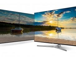 Samsung UE75MU8005 Una obra de arte equipada con cine en 10 bits UHD 4K