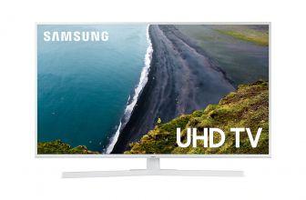 Samsung UE43RU7415, un televisor de entrada que promete mucho