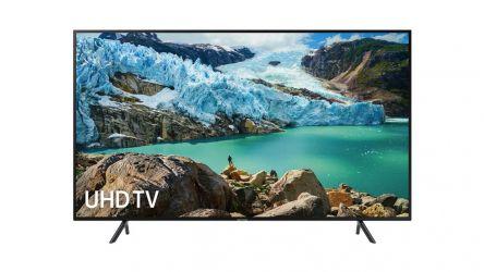 Samsung UE65TU7105, entre las mejores gama media del mercado