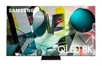 Samsung QE75Q950T, un televisor hermoso que nos brinda 8K nativo