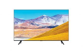 Samsung 50Q64T: 5 razones para comprar esta SmartTV