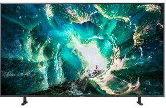 Samsung 55RU8000, una Smart TV con Freesync preparada para jugar