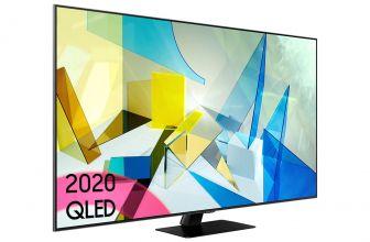 Samsung QE85Q80T, un televisor QLED que nos ofrece un precio justo