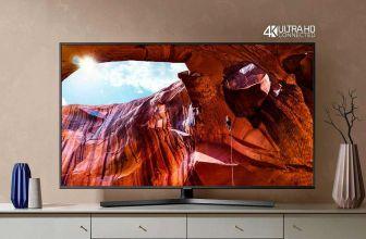 Samsung 65RU7400, una propuesta por encima de la gama media