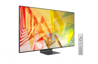 """Samsung QE75Q95T, en la cima del mercado de televisores """"Premium"""""""