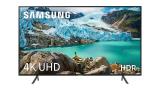Samsung 75RU7105, un Smart TV que todos deben tener